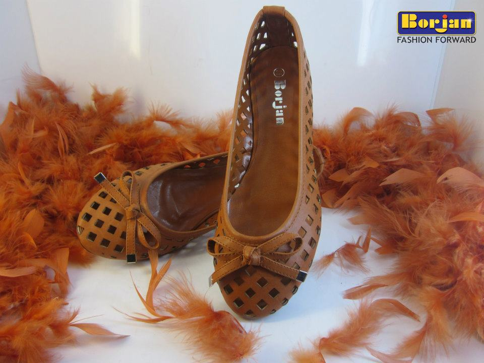 Latest Shoes collection for Women by Borjan 002