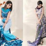 Latest Summer Casual Wear by Al-Karam Textiles 2012-009