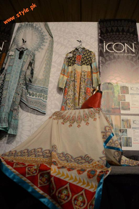 Latest Summer Collection For Women By Icon Fabrics 2012 003 pakistani dresses