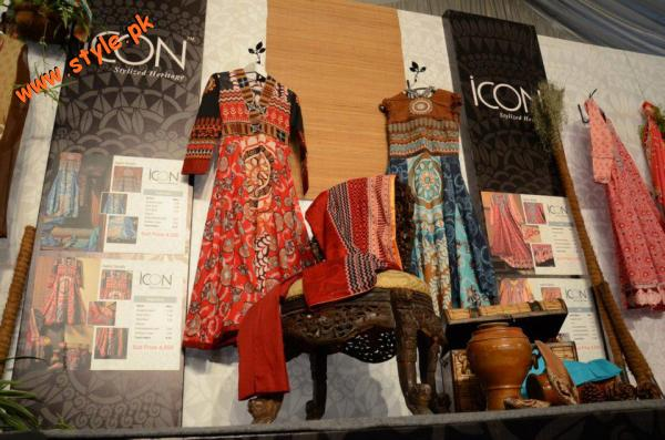 Latest Summer Collection For Women By Icon Fabrics 2012 004 pakistani dresses
