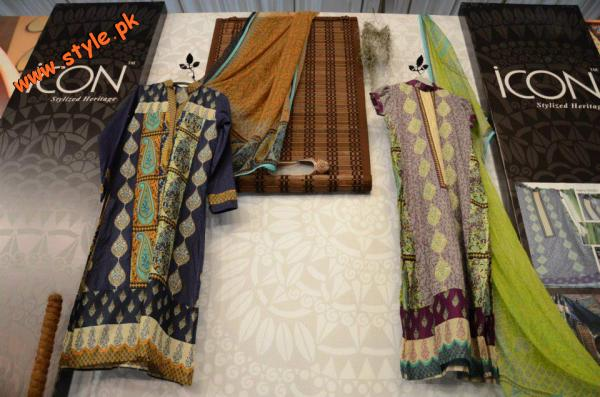 Latest Summer Collection For Women By Icon Fabrics 2012 005 pakistani dresses
