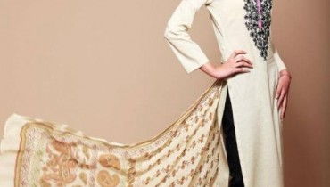 Mahin Erum Latest summer Lawn Collection 2012 1