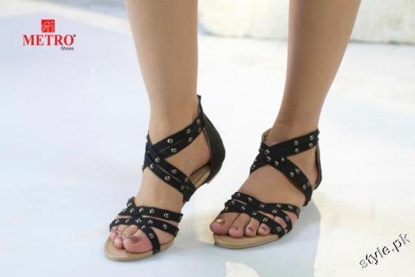 524c93c23e861a Metro Shoes New Spring Collection 2012 for Girls