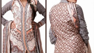 Moonsoon Lawn By Al Zohaib Textile For Summer 2012-002