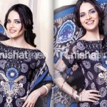 Nisha Love SpringSummer Collection 2012 by Nishat Linen 10