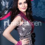 Nisha Love SpringSummer Collection 2012 by Nishat Linen 3