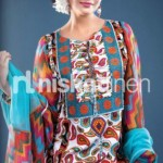 Nisha Love SpringSummer Collection 2012 by Nishat Linen 9