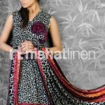 Nishat Linen Summer Collection 2012 Complete Catalog 14