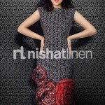 Nishat Linen Summer Collection 2012 Complete Catalog 15