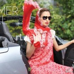 Nishat Linen Summer Collection 2012 Complete Catalog 18
