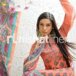Nishat Linen Summer Collection 2012 Complete Catalog 19