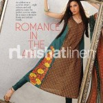 Nishat Linen Summer Collection 2012 Complete Catalog 6