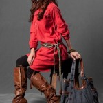 Shubinak Winter Collection for Women 2012 1