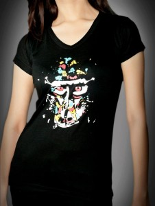 stylish T shirts for girls (8)
