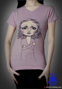 Stylish Tees for Girls by FS Clothing Brand 002 210x300 fashion trends designer dresses