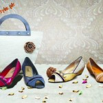 Wear Stylo Shoes 2012 Designs On Valentine's Day
