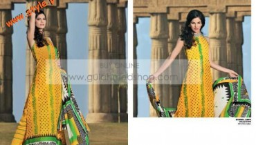 Designer Gul Ahmed Lawn Collection (12)