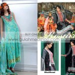 The Real Lawn For Summer 2012 By Gul Ahmed 002 150x150 pakistani dresses fashion brands