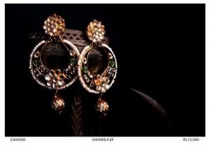 latest jewellery designs 2012 by taneez (4)