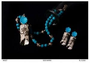 latest jewellery designs 2012 by taneez (1)