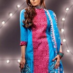 ZQ Designer Lawn Collection 2012 by Star Textile Mills 14 150x150 designer dresses