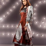 ZQ Designer Lawn Collection 2012 by Star Textile Mills 17