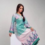 ZQ Designer Lawn Collection 2012 by Star Textile Mills 3