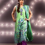 ZQ Designer Lawn Collection 2012 by Star Textile Mills 4