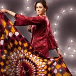 ZQ Designer Lawn Collection 2012 by Star Textile Mills 8 150x150 designer dresses