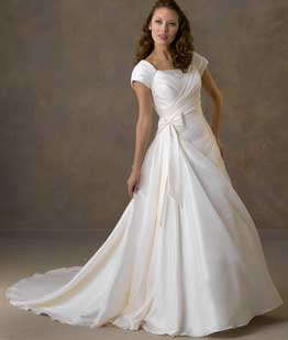 Bridal Gowns For Your Big Day (7)