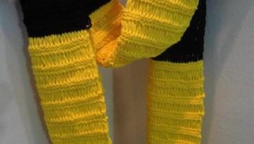 Handmade Woolen Sweaters and Caps (9)