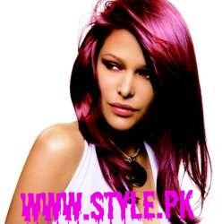 Fancy Highlights For Hair (4)