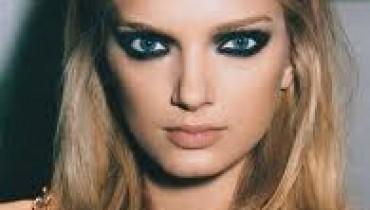 Creating Elegant, Dramatic Eyes