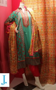 junaid jamshed lawn collection 2012 (9)