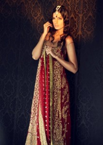 sana safinaz bridal collection 2012 (4)