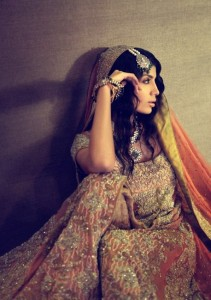 sana safinaz bridal collection 2012 (3)