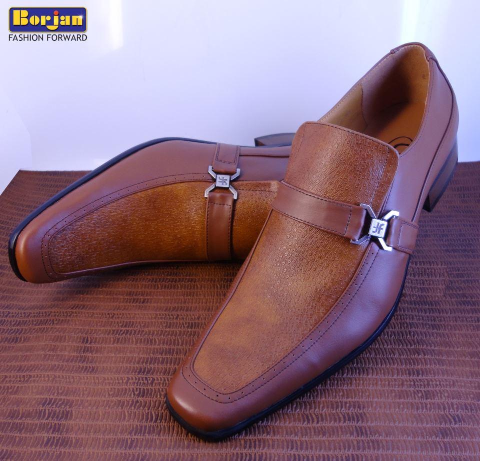 Latest arrivals of Men's Shoes by Borjan