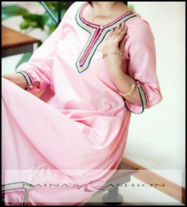 latest dresses collection 2012 by nainas fashion 006 272x300 local designer clothes for women