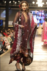 bridal & party wear dresses 2012 by lajwanti (1)