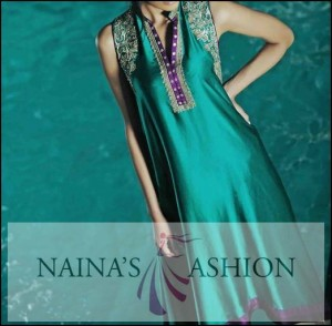 latest fashion dresses and evening wear by nainas fashion 009 300x294 local designer clothes for women