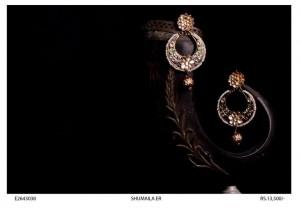 latest jewellery designs 2012 by taneez (7)