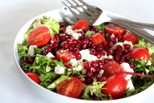 The Benefits Of Pomegranate (1)