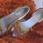 Latest shoes collection 2012 for girls (2)