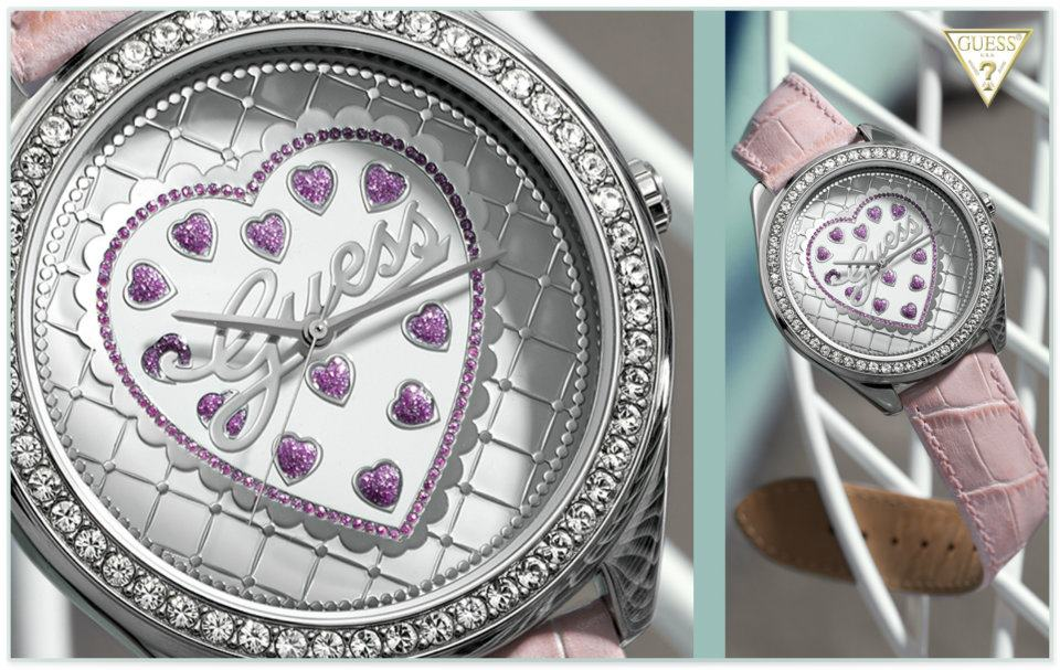 stylish watches for girls and boys by guess watches 006