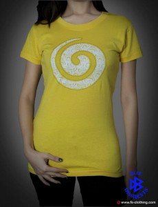 stylish T shirts for girls (3)