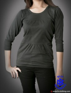 stylish T shirts for girls (1)
