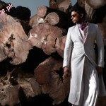 Arsalan & Yahseer Latest Men Suiting Collection 2012-007