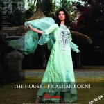 Bonanza Lawn Prints 2012 Collection by Kamiar Rokni