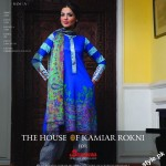 Bonanza Lawn Prints 2012 Collection by Kamiar Rokni 10