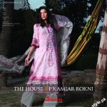 Bonanza Lawn Prints 2012 Collection by Kamiar Rokni 12